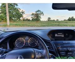 Acura ILX Premium - Фото 8