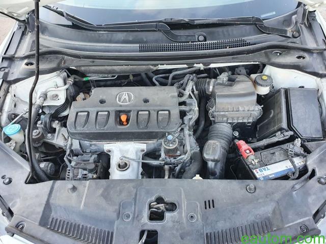Acura ILX Premium - 10