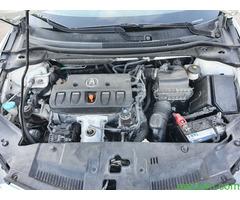 Acura ILX Premium - Фото 10