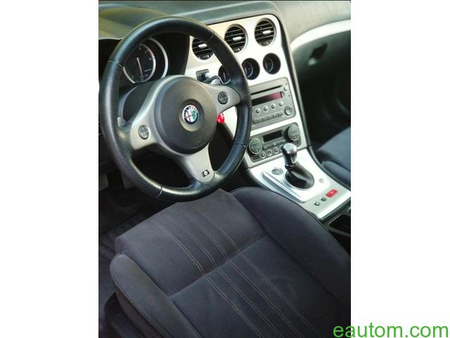 Alfa Romeo 159 - 6