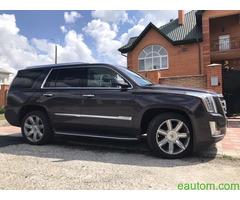 Cadillac Escalade 2015 - Фото 2