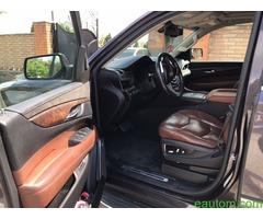 Cadillac Escalade 2015 - Фото 5