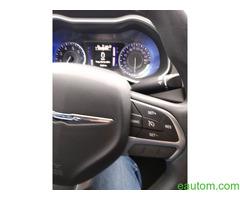 Chrysler 200 - Фото 11