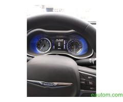 Chrysler 200 - Фото 12