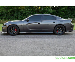 Dodge Charger 2016 - Фото 2