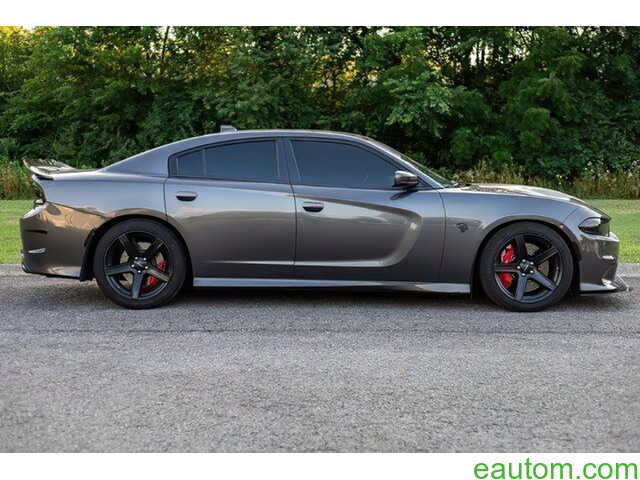Dodge Charger 2016 - 3