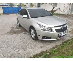 Продам Chevrolet Cruze 1.8 Газ/бензин - Фото 1