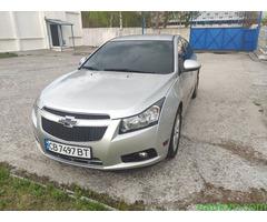 Продам Chevrolet Cruze 1.8 Газ/бензин - Фото 2