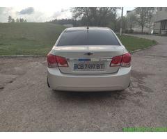 Продам Chevrolet Cruze 1.8 Газ/бензин - Фото 6