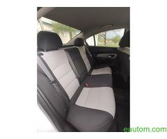 Продам Chevrolet Cruze 1.8 Газ/бензин - Фото 8