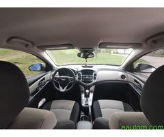 Продам Chevrolet Cruze 1.8 Газ/бензин - Фото 9