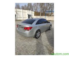 Продам Chevrolet Cruze 1.8 Газ/бензин - Фото 10