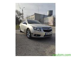Продам Chevrolet Cruze 1.8 Газ/бензин - Фото 11