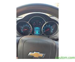 Продам Chevrolet Cruze 1.8 Газ/бензин - Фото 14