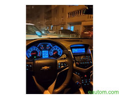 Продам Chevrolet Cruze 1.8 Газ/бензин - Фото 15