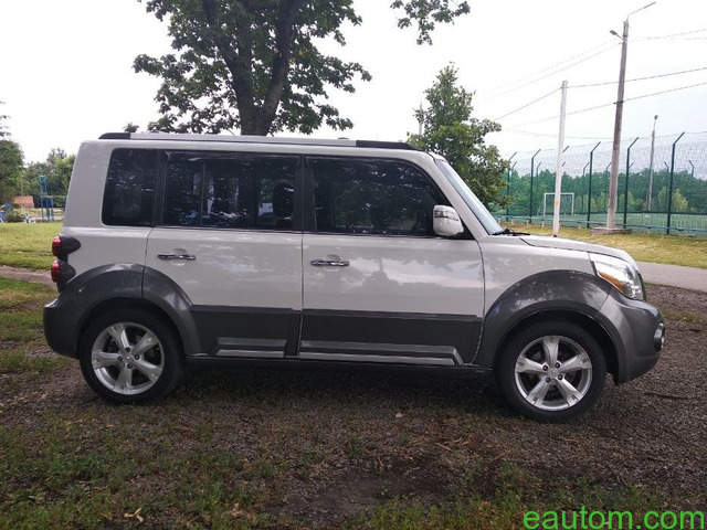 GREAT WALL Haval M2 - 3