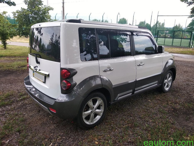 GREAT WALL Haval M2 - 5
