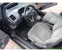 Civic 4d 1.8at - Фото 8