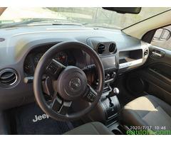 Jeep Compass 2.0 2015р - Фото 8