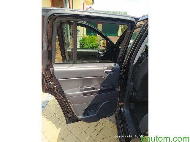 Jeep Compass 2.0 2015р - 9