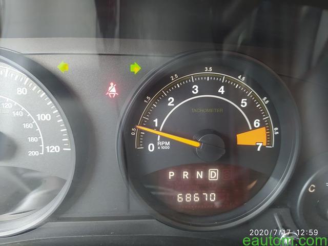 Jeep Compass 2.0 2015р - 12