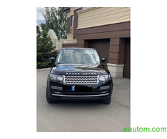 Range Rover supercharged vogue - Фото 2