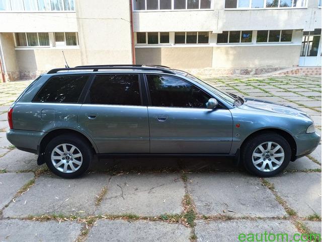 Audi A4 1.9TDi. - 3