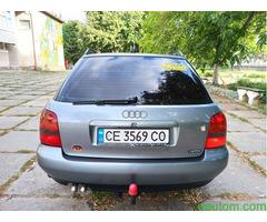 Audi A4 1.9TDi. - Фото 6