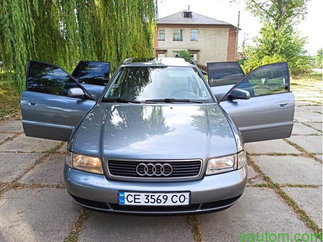 Audi A4 1.9TDi. - 15