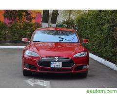 Tesla Model S70D - Фото 2