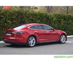 Tesla Model S70D - Фото 3