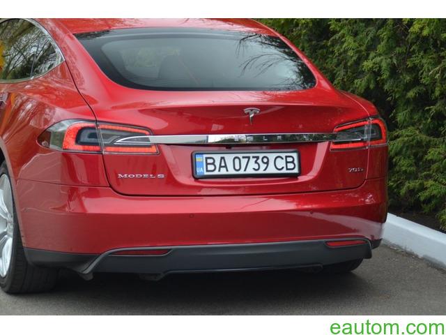Tesla Model S70D - 6