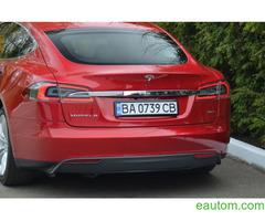 Tesla Model S70D - Фото 6