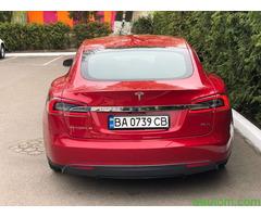 Tesla Model S70D - Фото 7