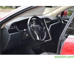 Tesla Model S70D - Фото 9