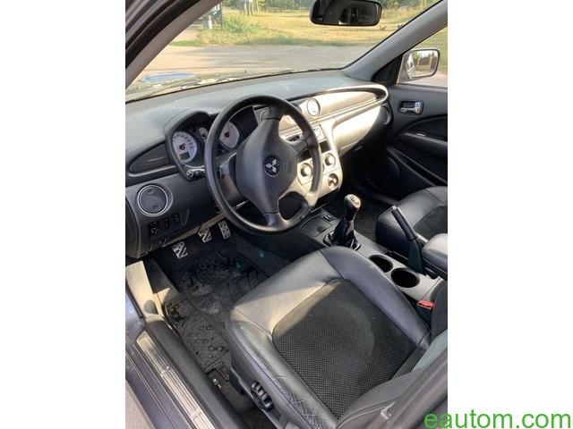 Mitsubishi Outlander 4x4 turbo - 14