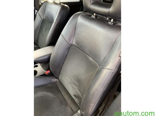 Mitsubishi Outlander 4x4 turbo - 16