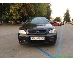 Opel Astra 2007 г. - Фото 3
