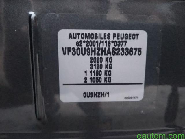 Peugeot 3008, Пежо 3008 - 16