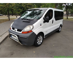 Renault Trafic Пассажир. - Фото 1
