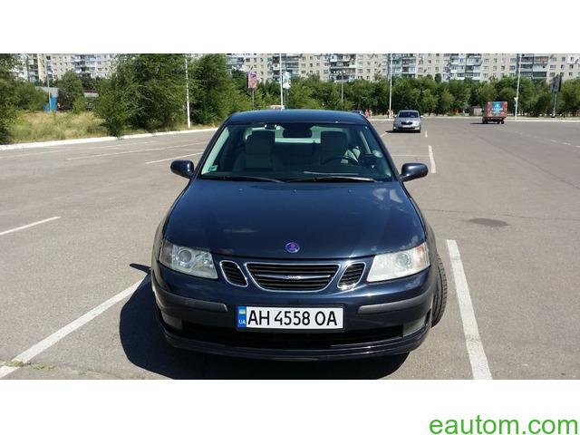 Saab 9-3 в отличном состоянии! - 7