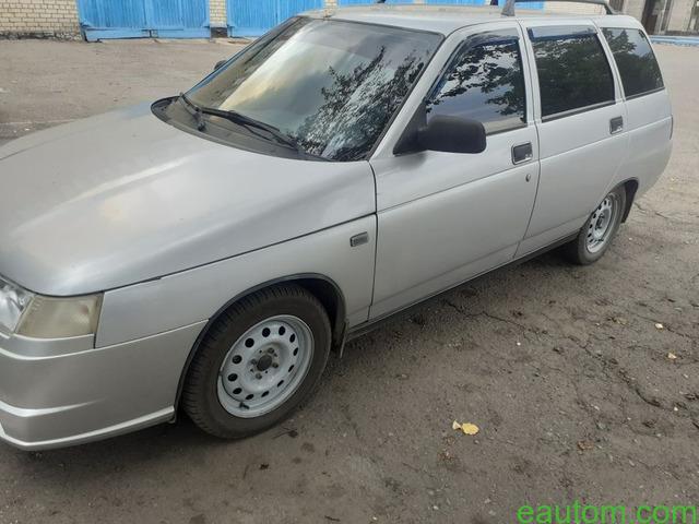 Богдан 2111 , 2012г.в.г. газ 4 поколения - 1
