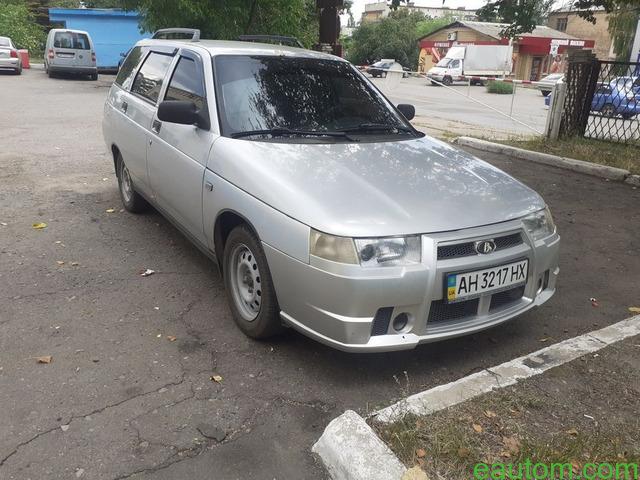 Богдан 2111 , 2012г.в.г. газ 4 поколения - 2