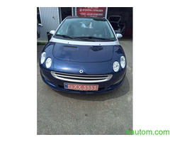 Smart forfour - Фото 2