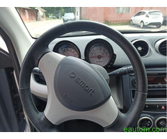 Smart forfour - Фото 6