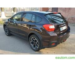 Subaru XV, 2013 года - Фото 3
