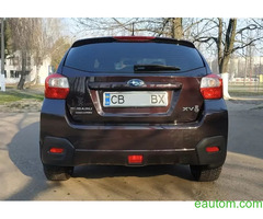 Subaru XV, 2013 года - Фото 5