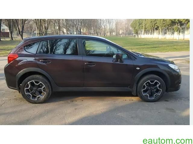 Subaru XV, 2013 года - 7